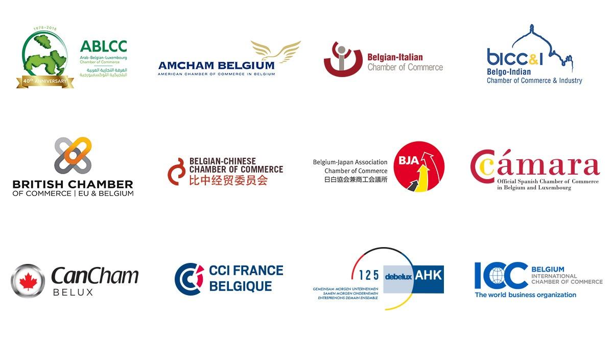all chamber logos