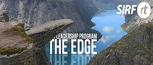 The Edge Leadership Program