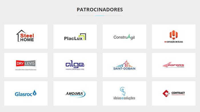 patrocinadores ENICS 2019