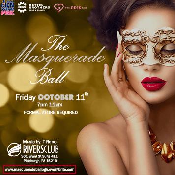The Masquerade Ball 2019