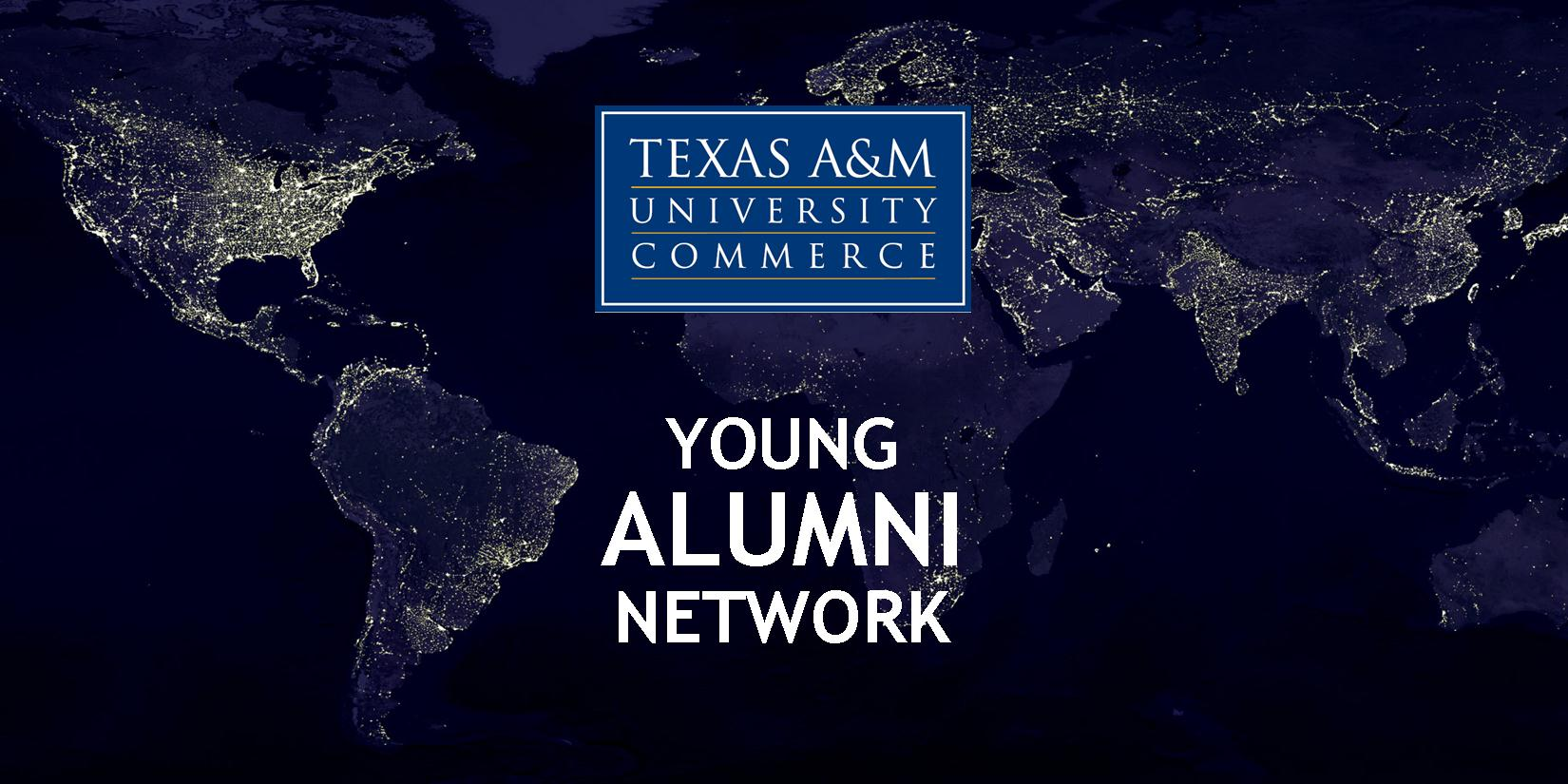 Texas A&M University-Commerce Alumni Association