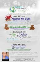 "IMSK presents: ""A RAY OF HOPE LA 2013"""
