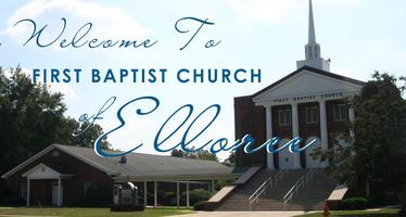 First Baptist Church of Elloree