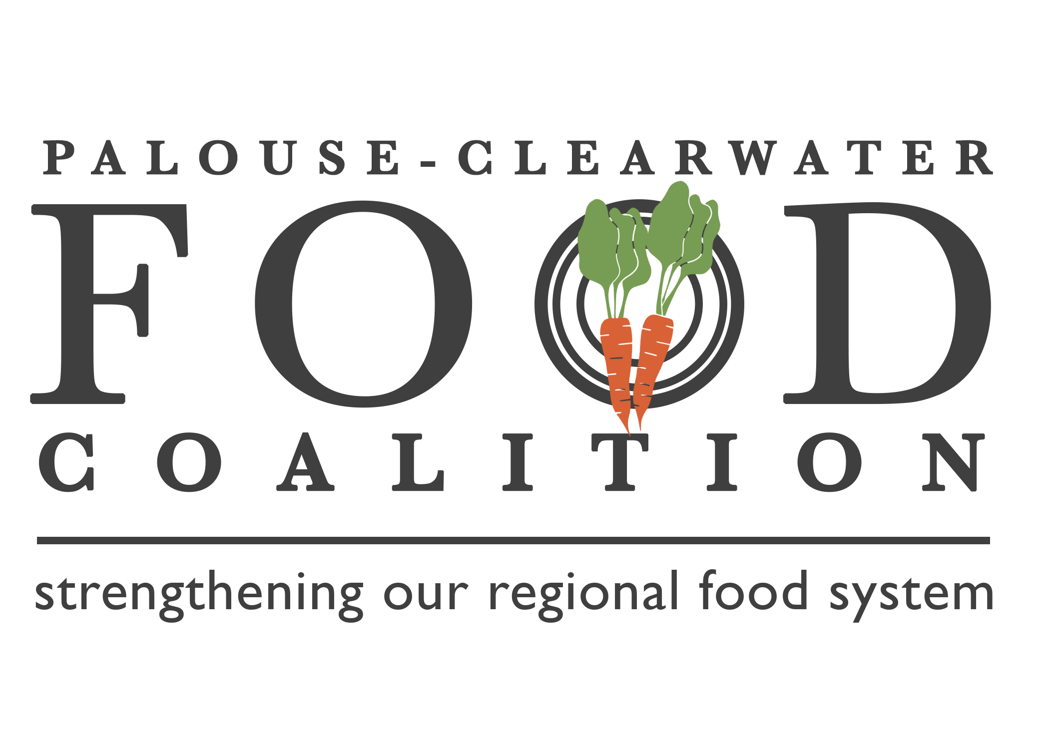 Palouse-Clearwater Food Coalition