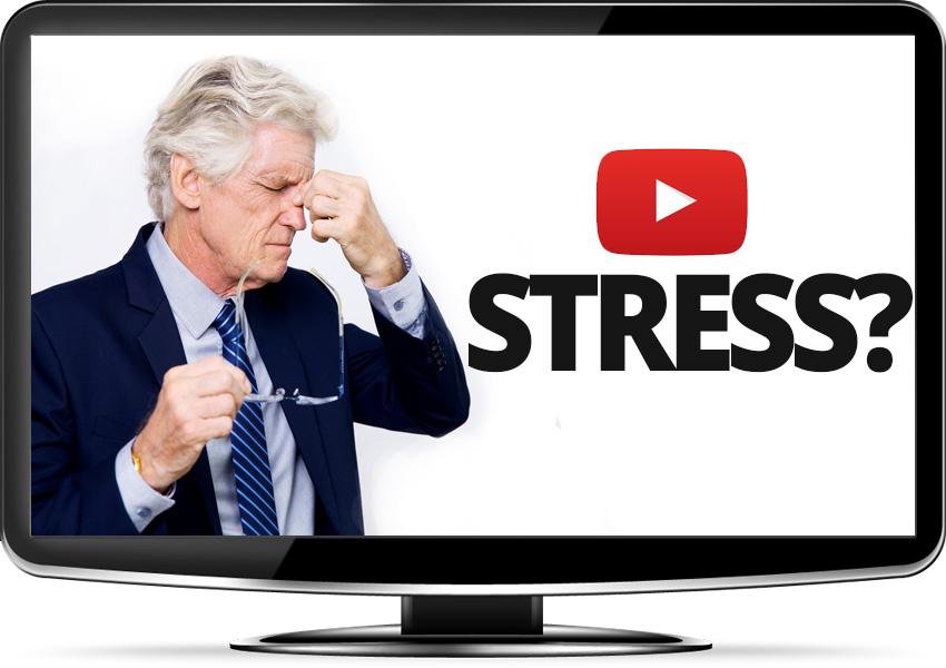 Manage Stress at Maison Beljanski