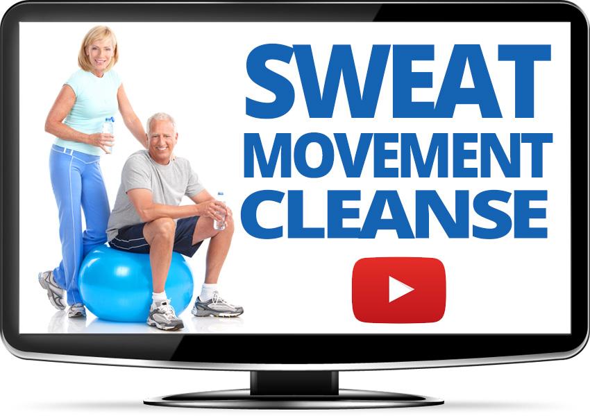 Sweat, Movement and Cleanse at Maison Beljanski