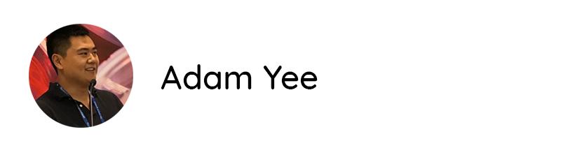 Adam Yee, Cultured Meat Symposium