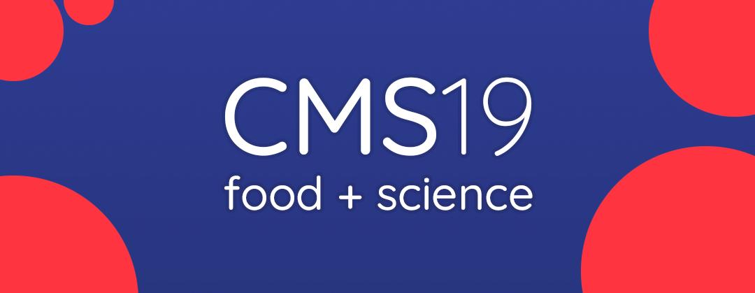 CMS19 Event