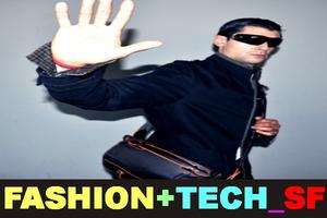 Fashion+TechSF Presents: GEEK STYLE LOUNGE & SFFAMA /...