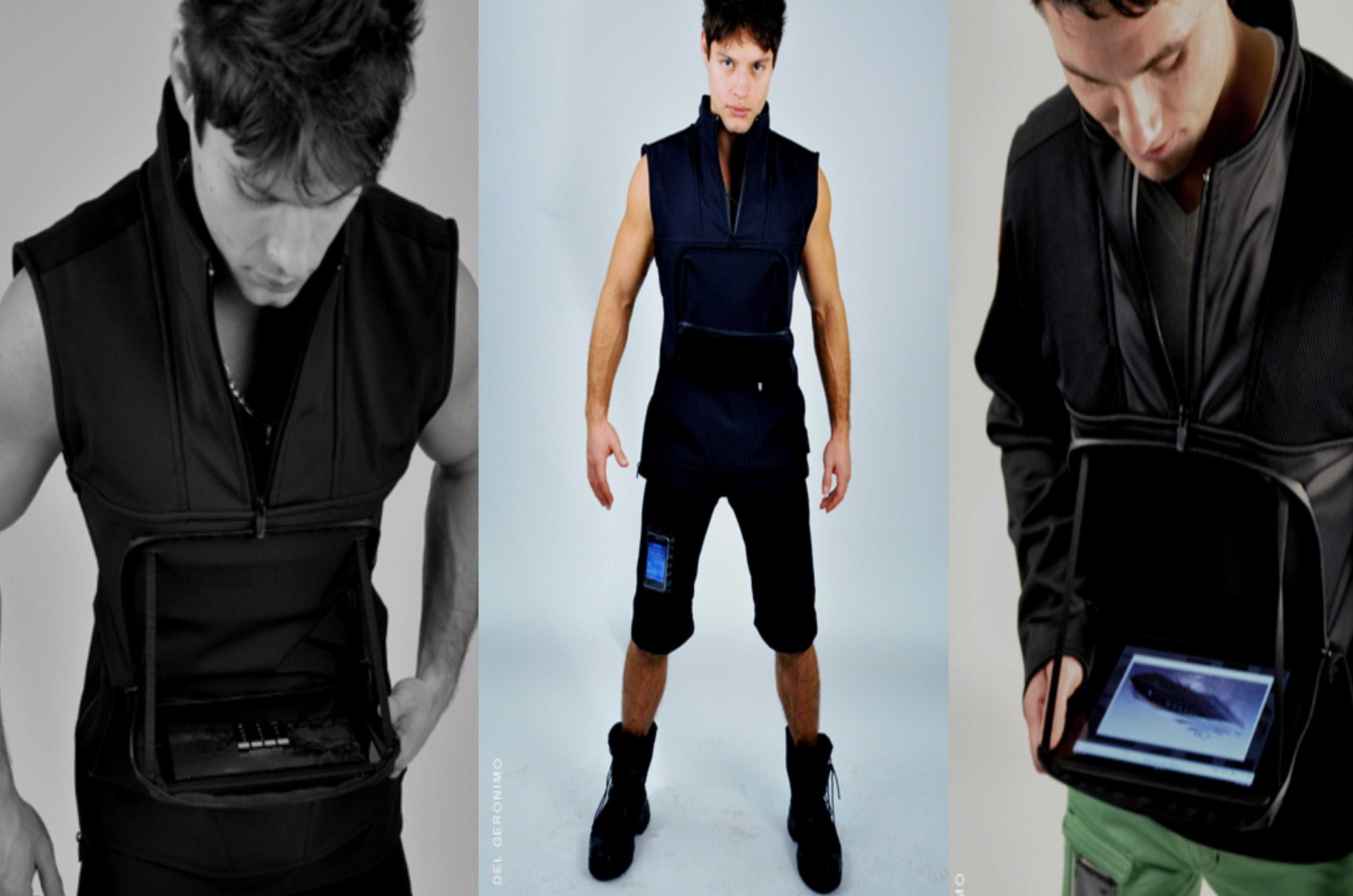 Fashion Tech Week 2013 Dapperhood Network Menswear