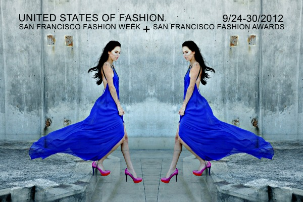 San Francisco Fashion Week 2012 Presented By Tickets Mon Sep 24 2012 At 6 00 Pm