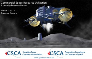 CSCA Conference logo