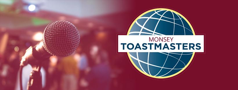 Monsey Toastmasters