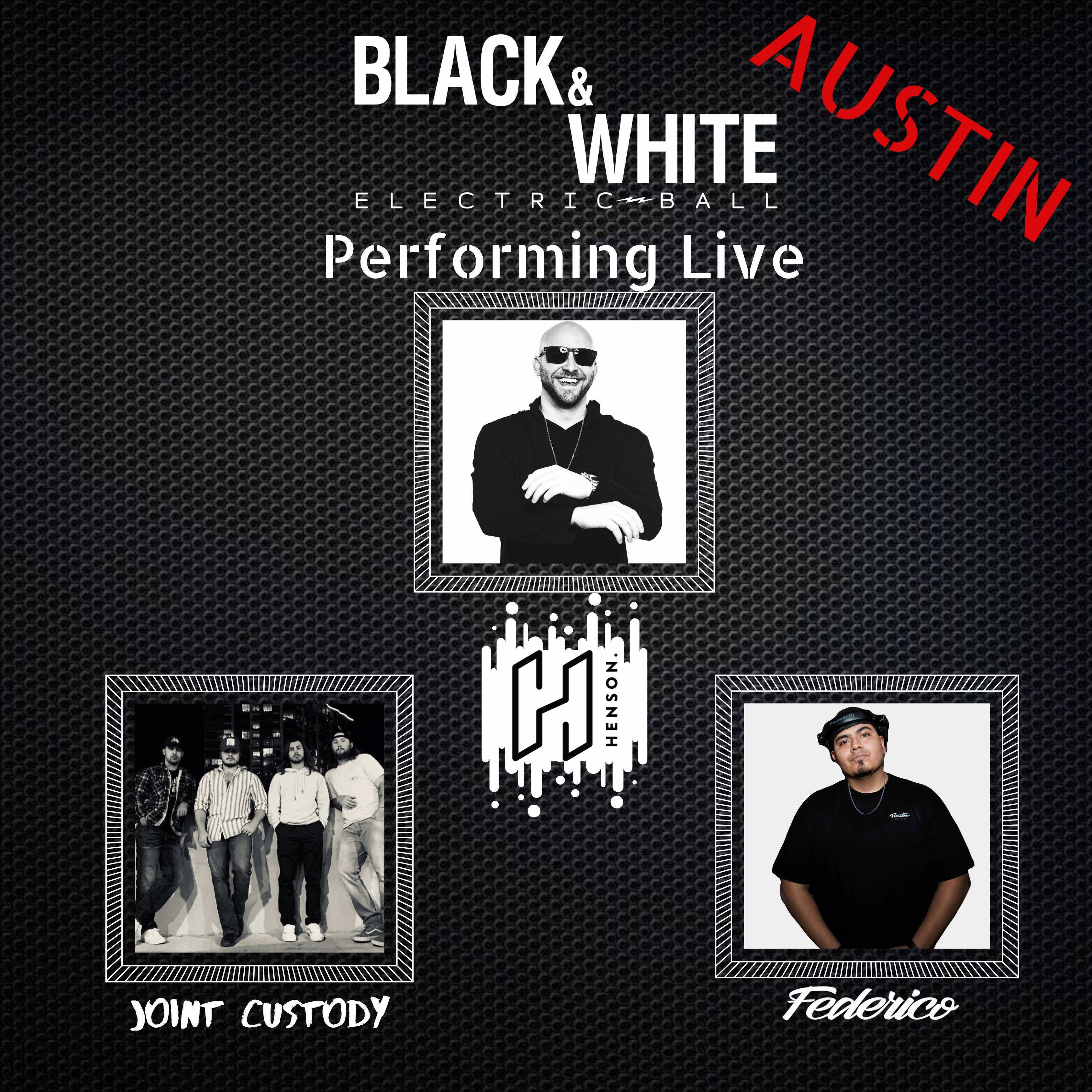 New Year's Eve Houston Austin Texas Hotel My VIP Life Party