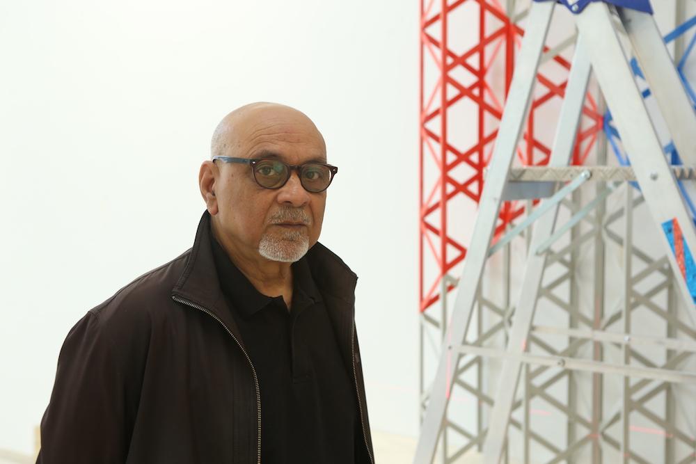 Mahmood Jamal