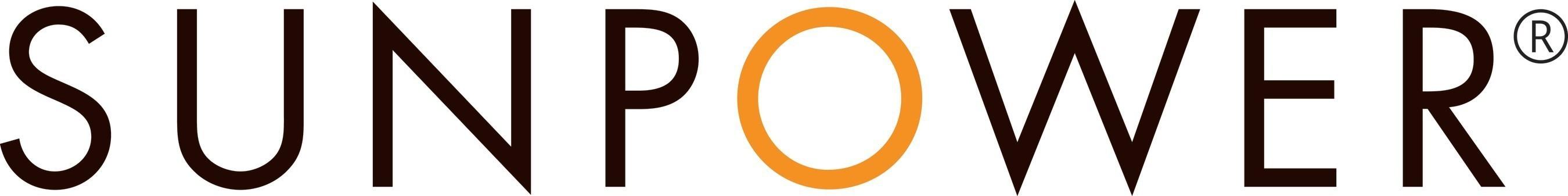 SunPower Corporation Logo
