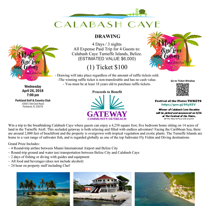 Belize Trip