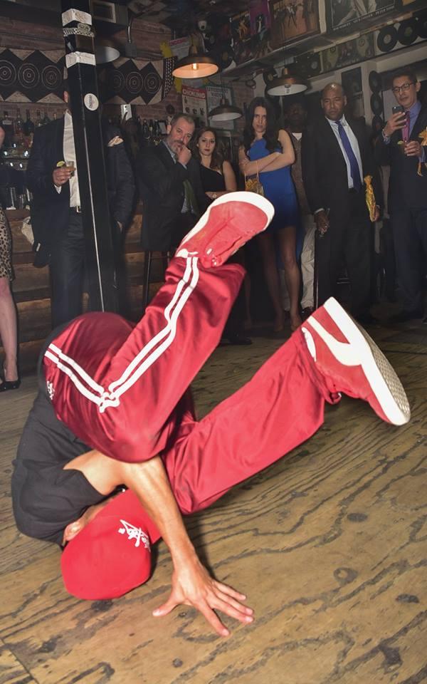 sifer breakdance
