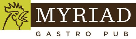 Chef Trish Tracey's Pop-up Fundraiser for Myriad Gastro Pub!