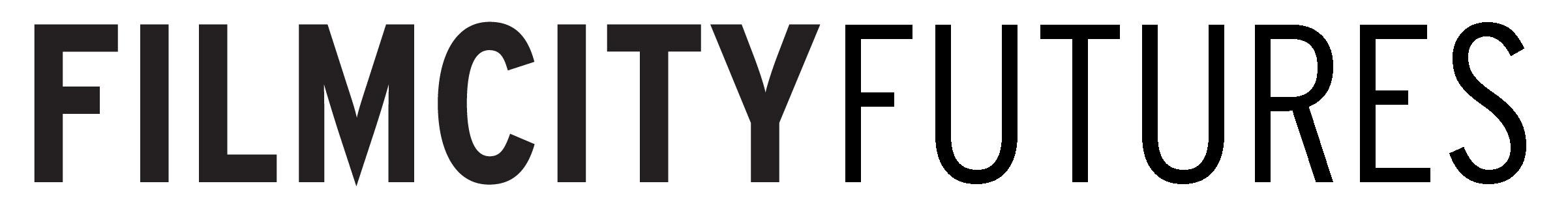 Film City Futures Logo