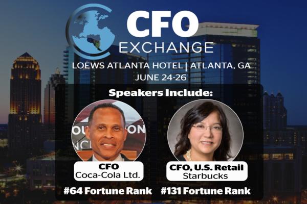 CFO Exchange