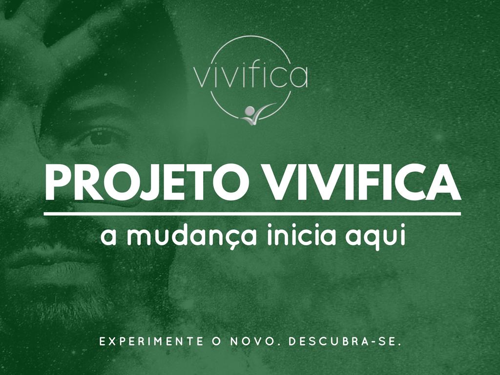 Projeto Vivifica