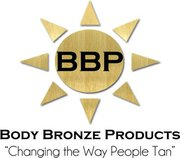 body bronze products
