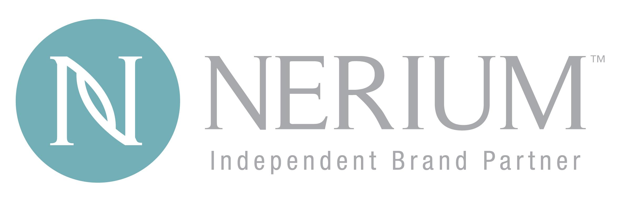 nerium logo