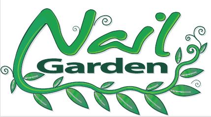 nail garden logo