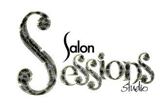 Salon Sessions logo