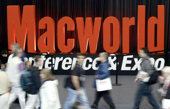 Macworld Conference
