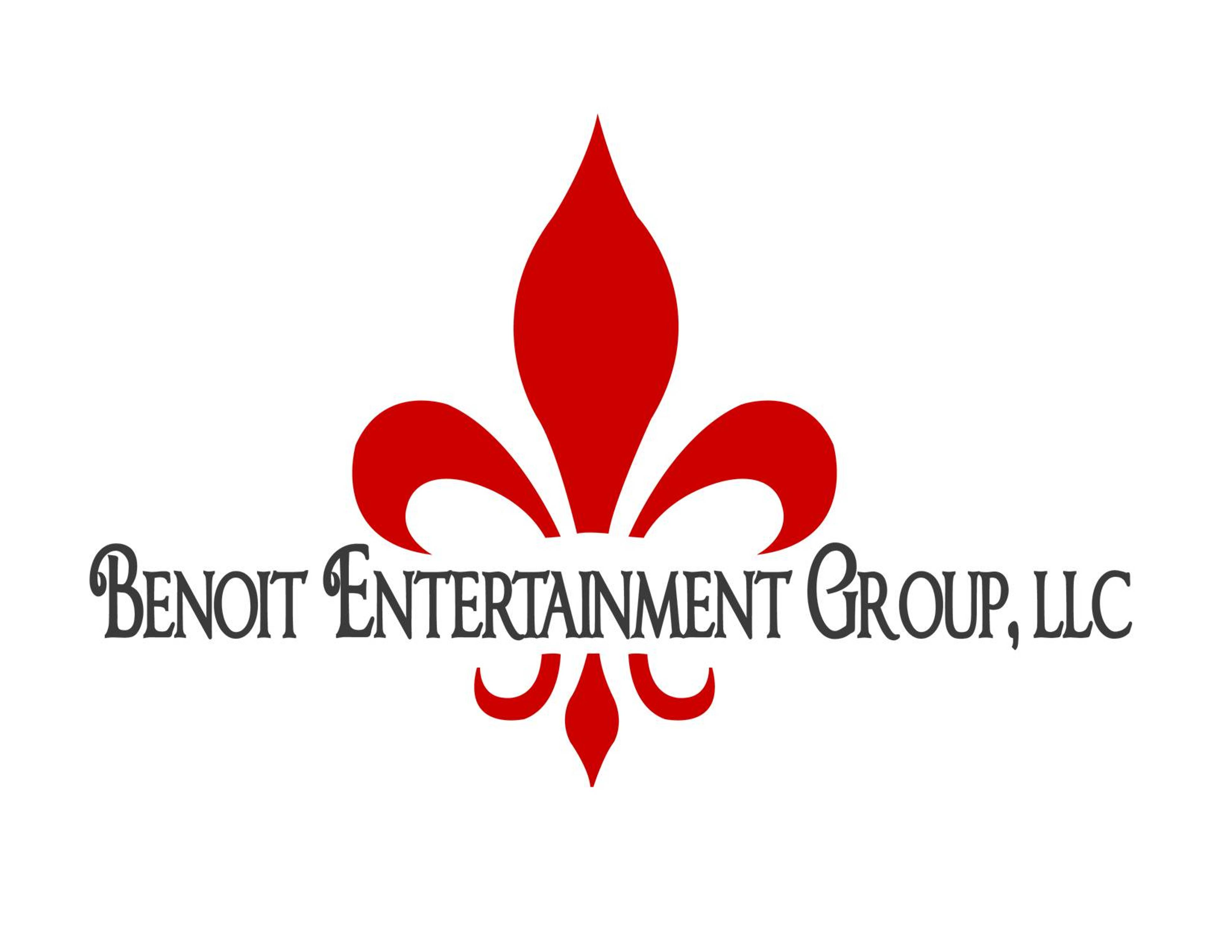 Benoit Entertainment Group Logo