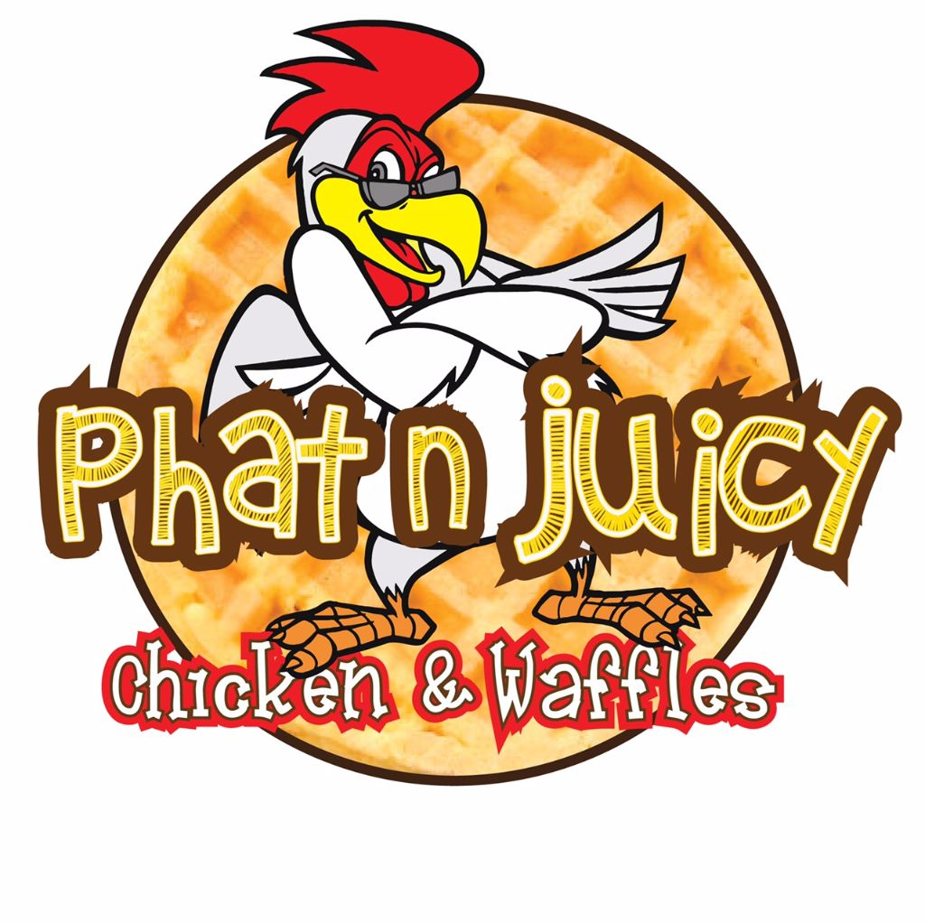 Phat N Juicy Logo