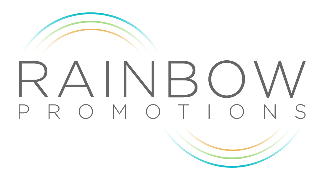 Rainbow Promotions Logo