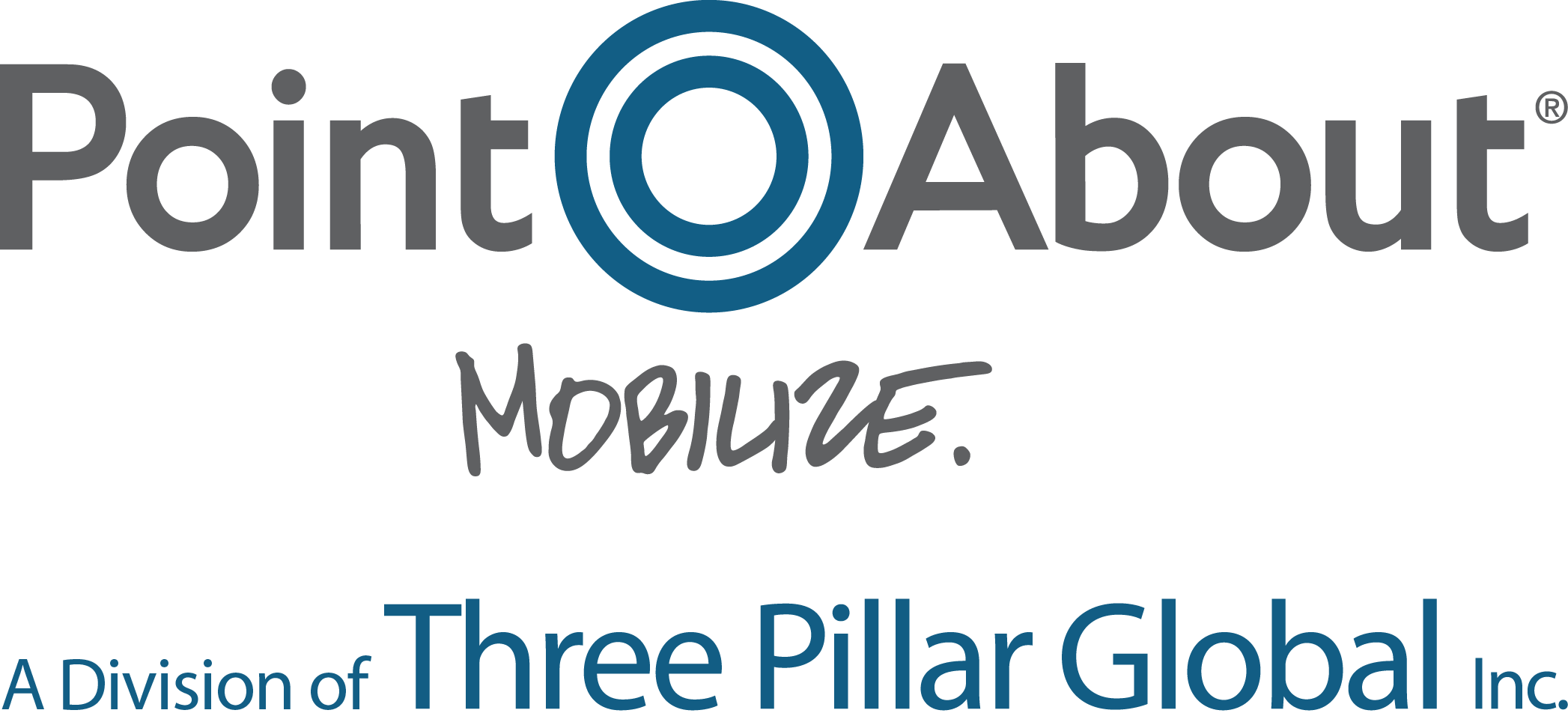 PointAbout/Three Pillar Global