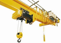 Cranes and lifting equipment