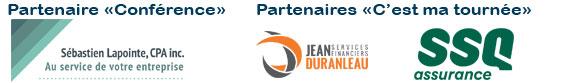 Partenaires Terrasse AQIII 20 juin