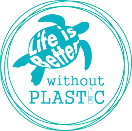 Plogging in the Park with Life is Better Without Plastic