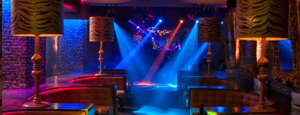 Friday Night @Fate Nightclub