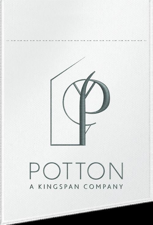 Potton logo