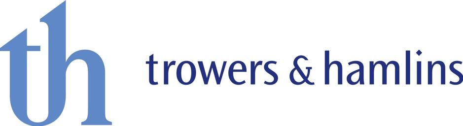Trowers & Hamlins logo