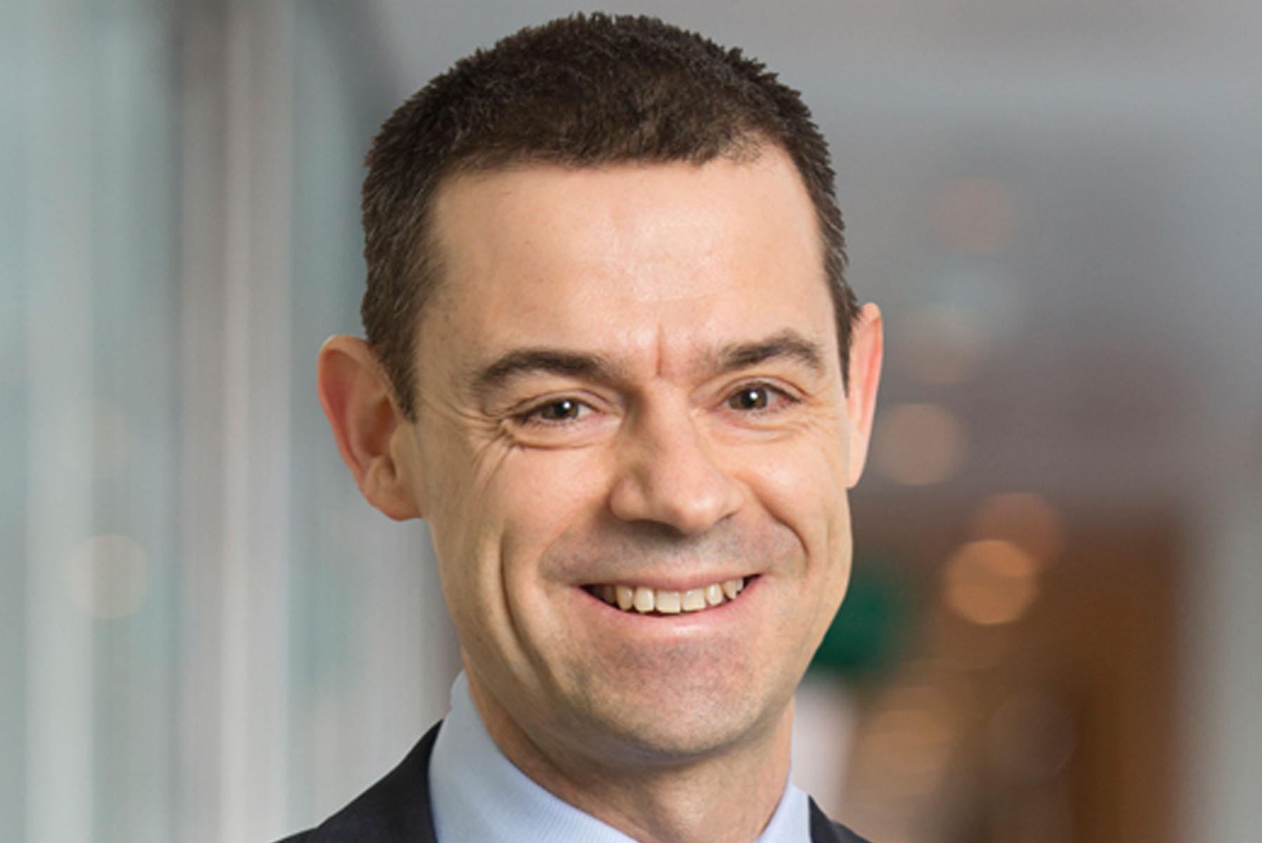 Eduardo Ustaran, Partner Hogan Lovells