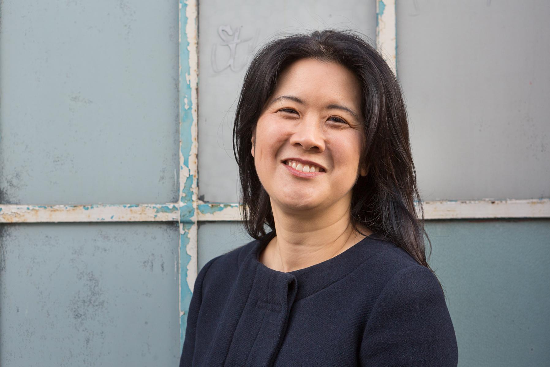 Megumi Ikeda, Partner, Hearst Ventures