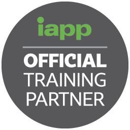 IAPP trainingpartner logo