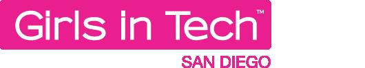girls in tech san diego logo