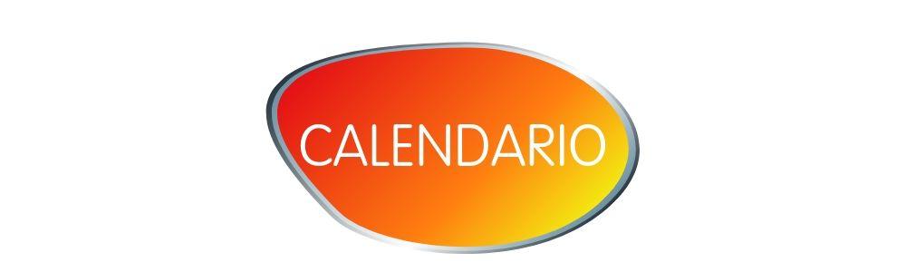 calendario de programacion y eventos