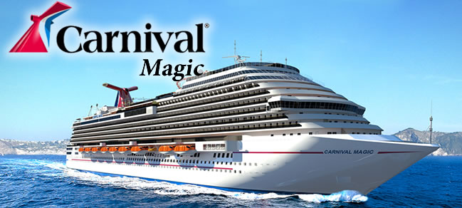carnival magic ship