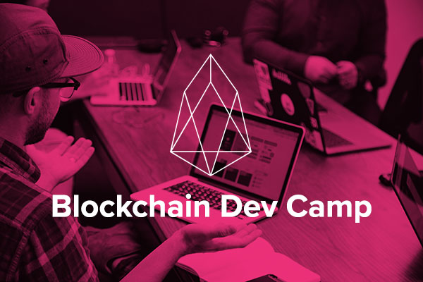 blockchain dev camp