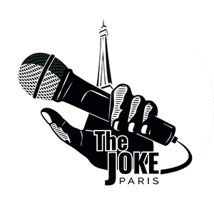 Logo The Joke