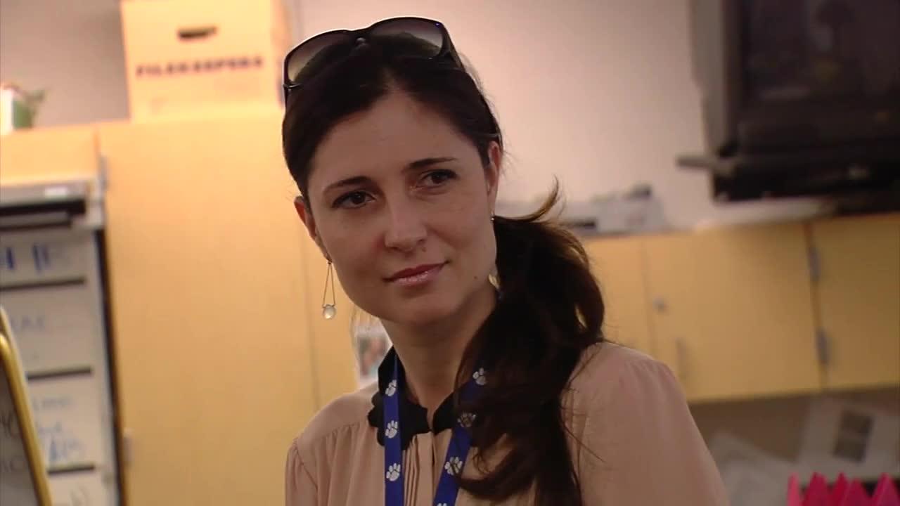 Alina Filipescu, CI Midwest 2019 KEYNOTE SPEAKER